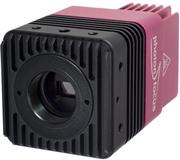 CMOS BSIテクノロジーとグローバルシャッターを備えたUVカメラ