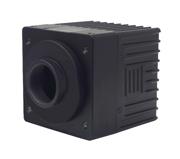 可視光~近赤外線帯域まで検査が可能なCoaXPressカメラ