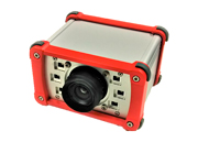 ToFを搭載した評価カメラキットとその小型モジュール版