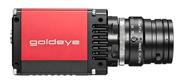 可視から近赤外域を対応するソニーSenSWIRセンサーを搭載したカメラ