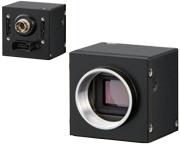 Dual USB3インターフェイスを採用した1,600万画素CMOSカメラ