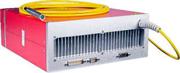 クリーニング用として最適化した空冷MOPAパルスレーザー