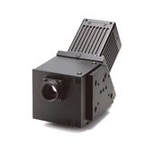 640画素のラインで512バンドのスペクトル情報を取り込む近赤外ハイパースペクトルカメラ
