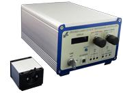 小型で軽量の温度安定型半導体レーザー&汎用半導体レーザー用ドライバー