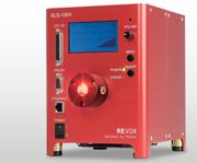 4波長から選択できる近赤外LED光源