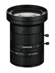 広波長帯域での撮影を可能にする産業用レンズ