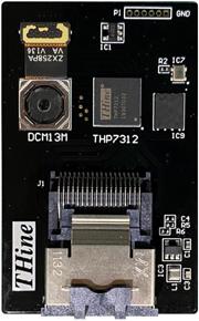 4K 30fps非圧縮PDAF対応のカメラ・キット