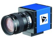 近赤外領域の感度が高い産業用カメラ