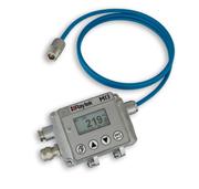 Φ21mmの超小型センサーヘッドの高温測定用超小型非接触温度計