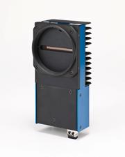 FPGA前段画像処理回路搭載の高精細・高速スマートラインセンサーカメラ