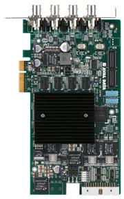 アバールデータ,CoaXPress規格に対応した画像入力ボードを発売