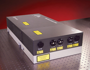 第2高調波オプションを一体化した波長変換OPOシステムを発売