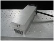 日本レーザー,出力安定性を高めた可視化用DPSSグリーンレーザーを発売
