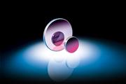 赤外用アプリケーション向けゲルマニウム平凸レンズ