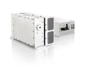 全固体連続発振UVレーザーのコンパクトモデル