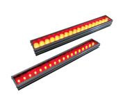 高出力LEDバー照明