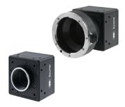 アルゴがBaumer社の高速・高解像度カメラを発売