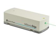 単一周波数CWグリーンレーザー