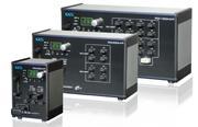 出力容量とチャネル数を増やしたLED照明用デジタル電源