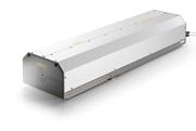 モードロック全固体UVレーザーに高出力モデルを追加