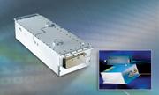 Qスイッチ固体レーザーにUVとIR品を追加