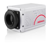 Adimec,3tapコンフィグレーション採用で転送能力を高めたカメラを発表