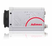 最高170fpsの伝送が可能なCMOSカメラをAdimec社が発売