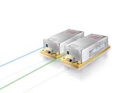 コヒレント,光励起半導体レーザーに単一周波数モデルを追加