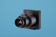 スキャンレート35kHz,データレート320MHzの産業用ラインスキャンカメラ