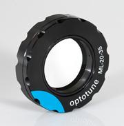 エドモンド・オプティクスがOptotune社製の液体レンズを発売