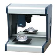 非接触形状測定の3Dスキャナー