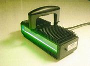 日星電気,ハンディタイプの検査用LED照明を発売