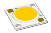 COBタイプの直流LEDチップ