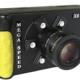 車体衝突実験などを高速撮影するポータブルカメラ