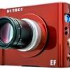 内蔵メモリ6 GBのハイコストパフォーマンス高速度カメラ