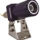 小型で精度のよい防爆ネットワークカメラ