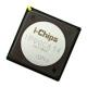 2画面4K2K入力に対応したIP変換・解像度変換・画像歪補正LSI