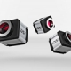 新センサーを搭載した特殊要件向きの産業用カメラ