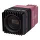 ダブルレートの10GigE高速スキャンカメラ
