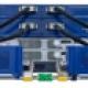 様々な電荷トラップ状態を制御するパルスIVシステム