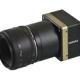 2900万画素の低ノイズ,高ダイナミックレンジCCDカメラ