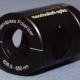 バンドパスフィルターとポラライザーの機能を併せ持つ光学部品