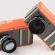 Specim社製ハイパースペクトラルカメラFXシリーズ