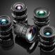 2/3型対応 HP シリーズ 固定焦点レンズ