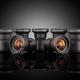 2/3型対応 HPi シリーズ 固定焦点レンズ