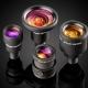 UCi シリーズ 固定焦点レンズ