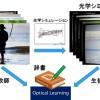 無収差に復元する機械学習Optical Learning