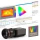 Westboro Photonics社製 USB3.0 CMOS超⼩型輝度計