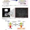 高分子ゲルによるソフトな波長可変レーザー