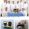世界初,民間商用超小型衛星による北極海観測